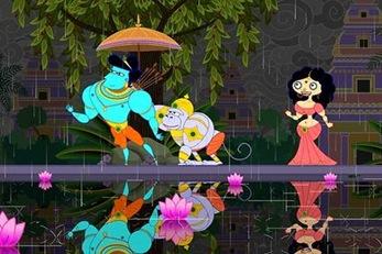 Sita chante le blues - 2